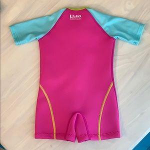 Speedo Swim - NWT Speedo Thermal Suit